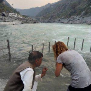 Retreat - Himalayas - April 2019